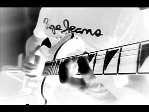 Alternate Picking (Andy James) - John Krischer - /EMG\ Guitar Performances
