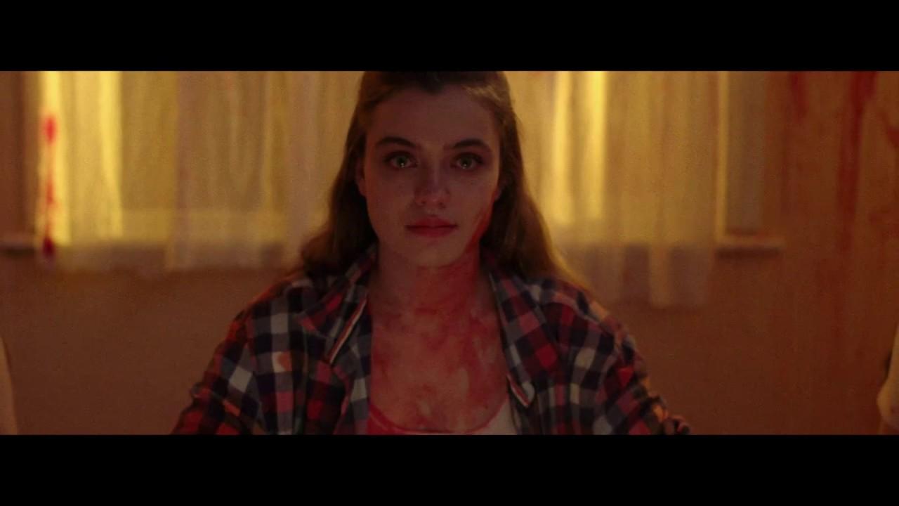 Broken Horrorfilm