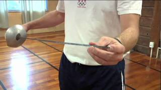 Fencing Basics - Types of Swords