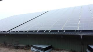 Солнечная энергия в Германии.(, 2016-12-03T12:54:12.000Z)
