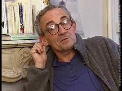 Interview with Louis Malle (1994) [w/ English Subtitles]