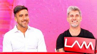 Los ángeles De La Mañana Programa 13 02 2020 Federico Hoppe Y Pablo Prada Se Confiesan