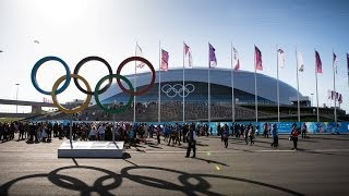 """Medientechnologien im """"Bolschoi"""" Eishockeypalast"""