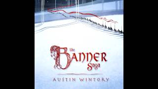 The Banner Saga Soundtrack - We are all Guests upon the Land