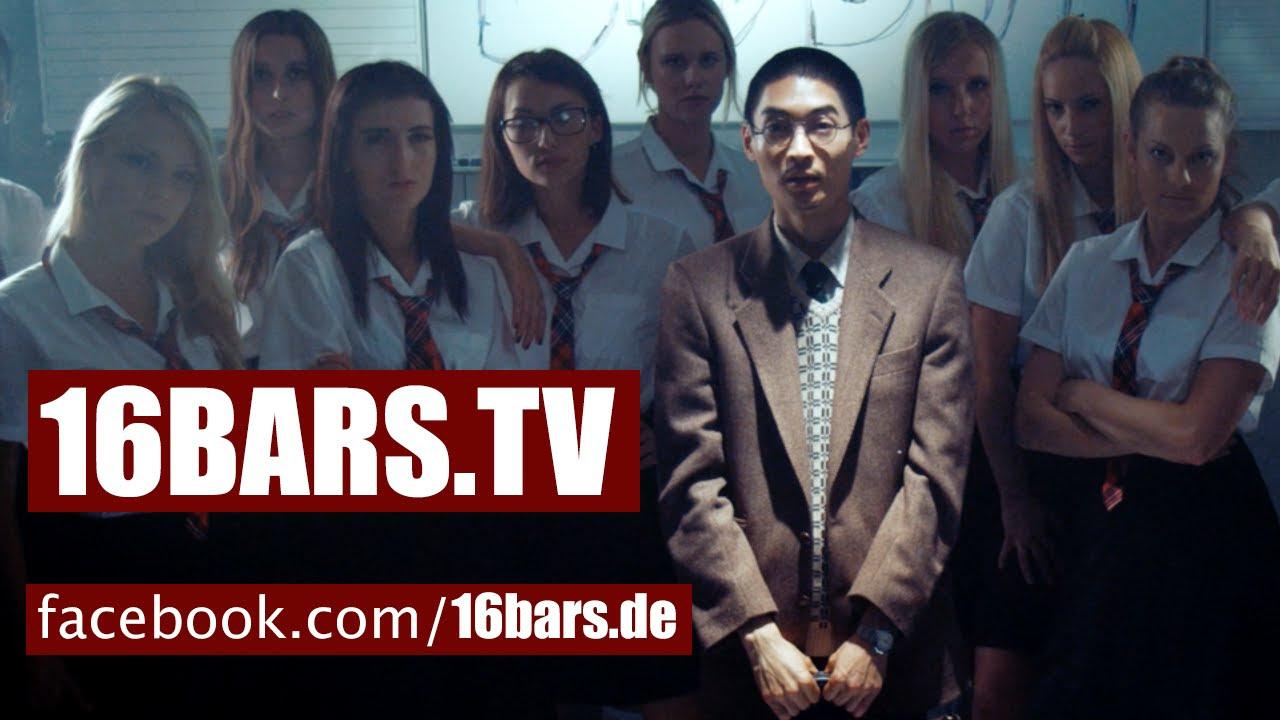 Edgar Wasser - Bad Boy (16BARS.TV PREMIERE)