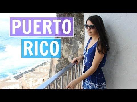 Puerto Rico Travel Diary | March 2016