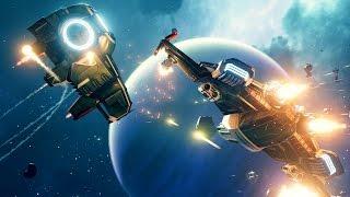 Everspace - Angespielt: FTL trifft Freelancer (Gameplay)