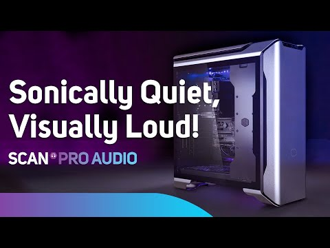 Scan Pro Audio | Computer Based Music & Audio Production