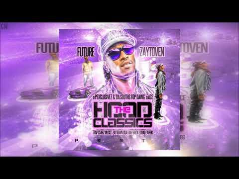 Future - The Hood Classics [Full Mixtape]