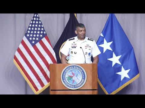 Luncheon Keynote Speaker: Perspectives on Deterrence