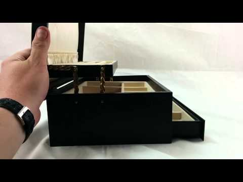 Mele Jewelry Box