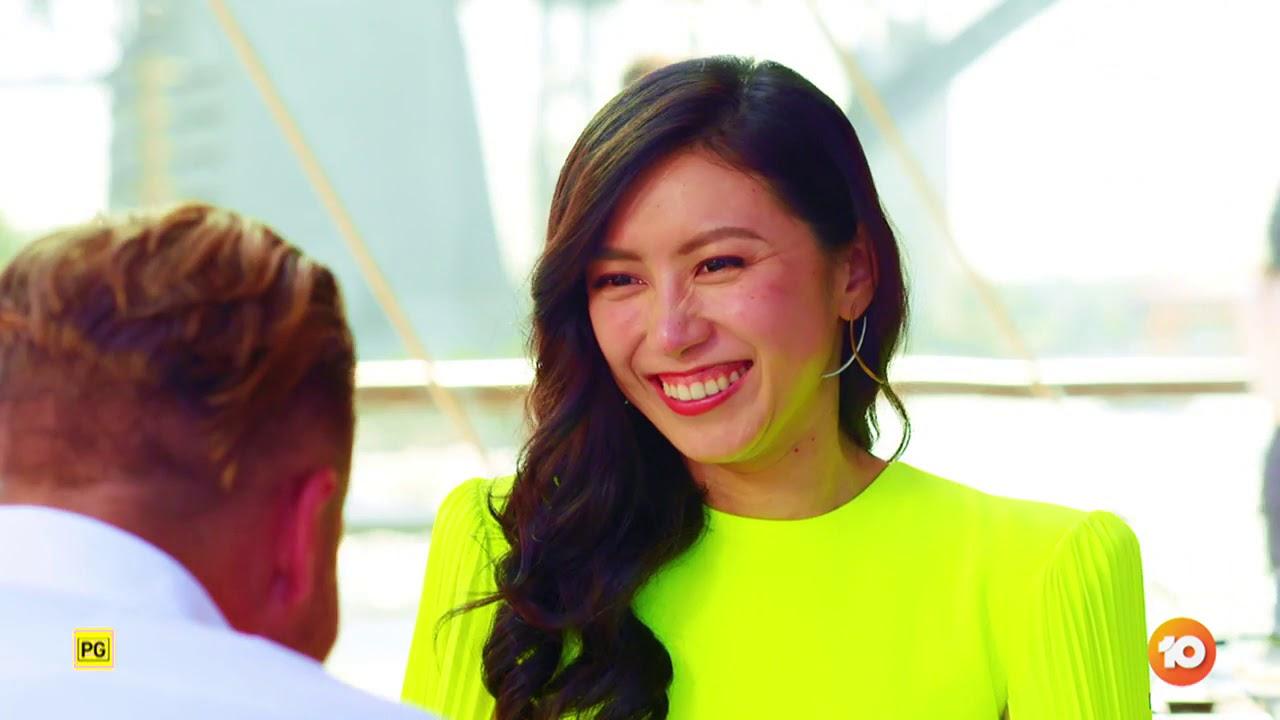 Speed Dating Asian Sydney spotykanie się z facetem o tym samym nazwisku co ja
