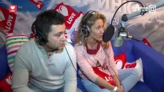 Пижамная Вечеринка, Алексей Чумаков, Юлия Ковальчук