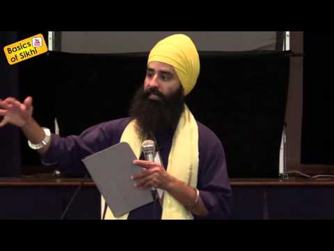 But Sikhism is a mix of Hinduism and Islam! - Anti Conversion Q&A #11