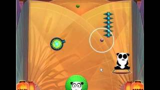 Feed the Panda Walkthrough - Levels 16-30