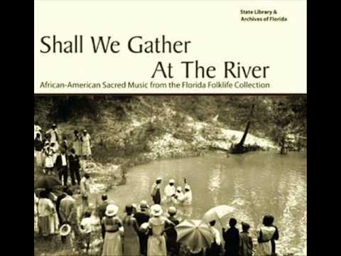 Black Gospel - Florida Alabama Progressive Seven - Amanzing Grace