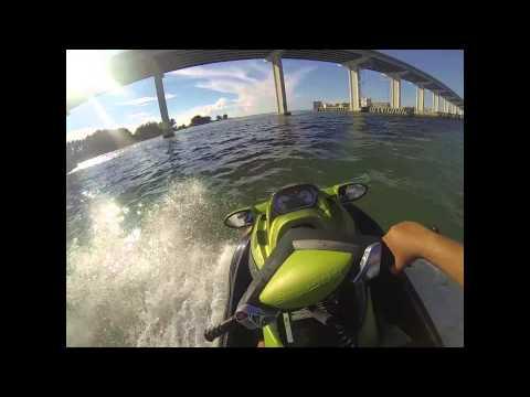Jet Ski - Tampa Bay