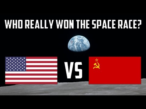 Who Really Won the Space Race? A History [Repost]