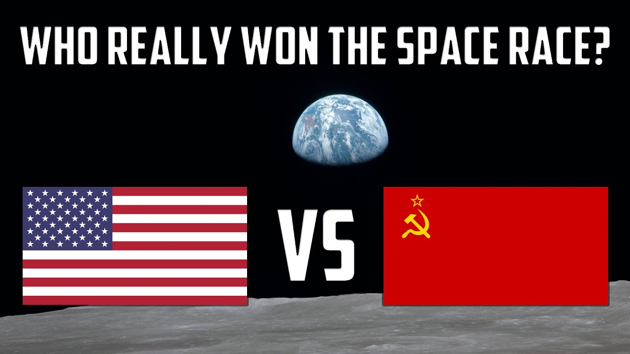 how the arms race and space race contributed to the rivalry between the usa and ussr during the cold