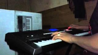 Keyboard Yamaha Psr E443 style Dangdut Koplo