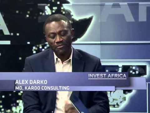 Ghana as an Investment Destination - Part 2