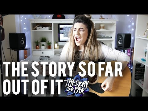 The Story so Far - Out Of It (acoustic) | Christina Rotondo Cover