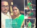 Telugu Dubsmash by Divya Chandra | Fida Movie Sai Pallavi Dialogue|Divs Telugu Vlogs in Canada