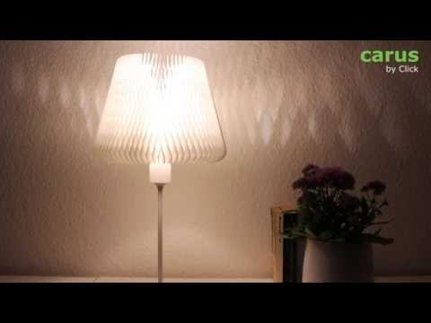 Carus by Click LED-Lampen
