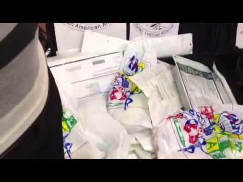 SAA Medical Equipment Shipment to Daraa & Damascus Suburbs