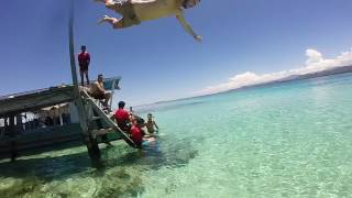 Pulocinta - Ecoresort - Indonesia - Hotels Charme & Caractere