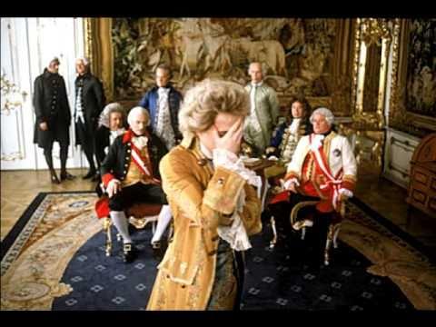 Amadeus (Movie/Soundtrack) - Mozart: Die Entführung Aus Dem Serail, K 384 - Turkish Finale