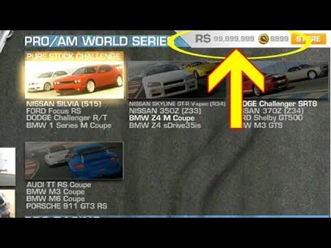 Рабочий чит на деньги для Real Racing 3