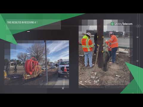 Building A New Fiber Network For The Community Of Stockton, California