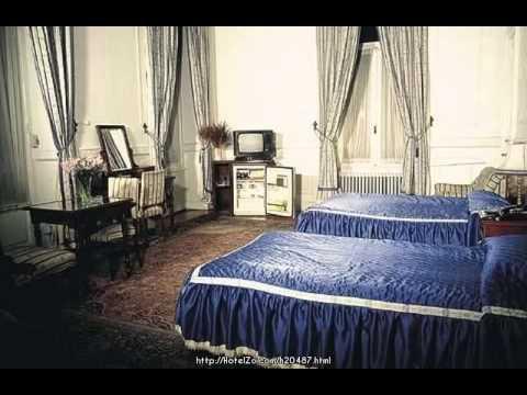 Pera Palace Hotel Jumeirah ★ Istanbul, Turkey