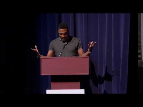 2017 Kick-Off Reading Terrance Hayes Palm Beach Poetry Festival