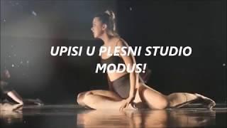 UPISI U PLESNI STUDIO MODUS!