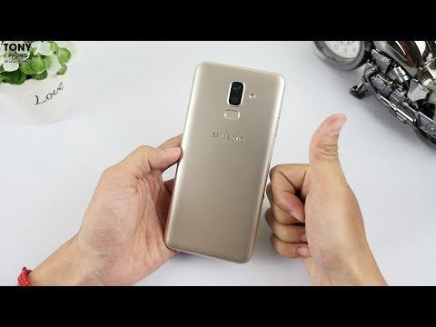 Đây là Samsung Galaxy J8