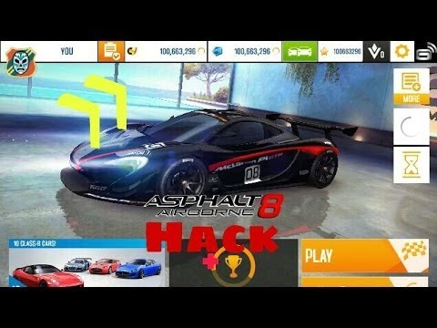 Asphalt 8 Airborne How To Get Money Fast