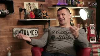 Podcast Inkubator #276 - Marko i Mirko Cro Cop Filipović