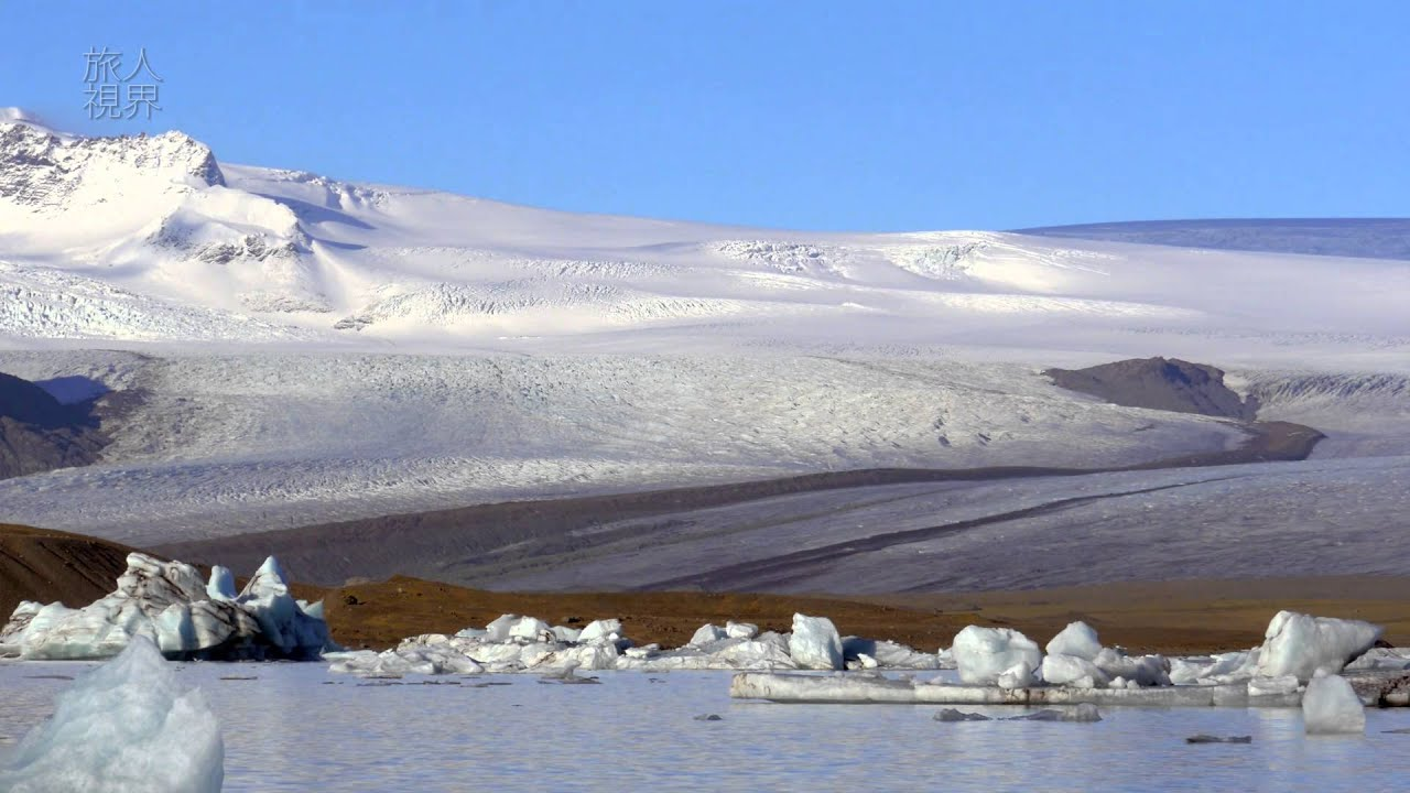 冰火之島~ 冰島環島白日夢冒險之旅 Iceland showreel 2015 - YouTube
