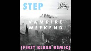 Step (First Blush Remix)