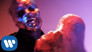 Slipknot - Nero Forte [OFFICIAL VIDEO]
