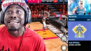 NEW LEAGUES & UPDATED GAMEPLAY! NBA Live Mobile 16 Gameplay Ep. 9