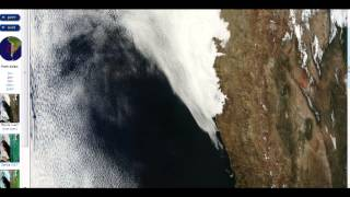 'HAARP' SHOCKS US ALL !!!  TTA RELAYS INTENSIFY DIRECT ENERGY HIT TO CANARY ISLANDS !!!