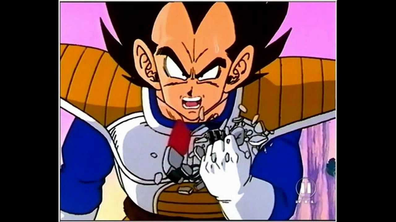 Dragonball Z The Power Level It S Over 9000 Trap Beat Dj