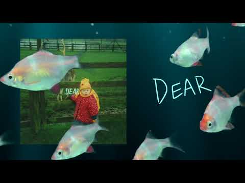 "Cavetown – ""Dear"" (Official Audio)"