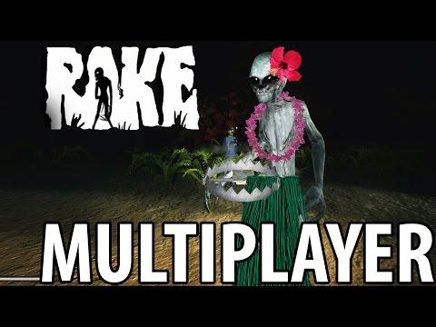 RAKE'S SICK DANCE MOVES!! | Rake...