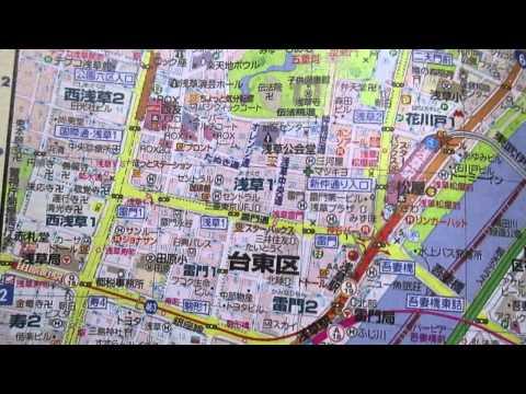 信息太親切日本地圖 Information is too kindly Japan map