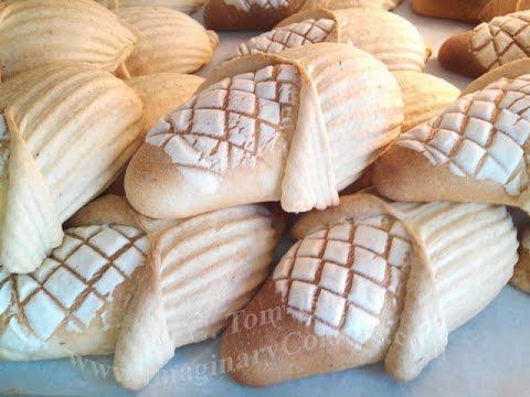 Teresa's Bakery Bread Portioner