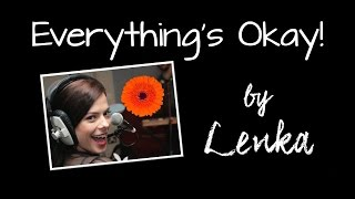 Everything's Okay by Lenka